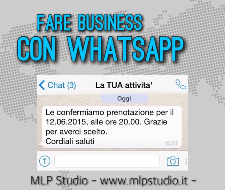 business whatsapp