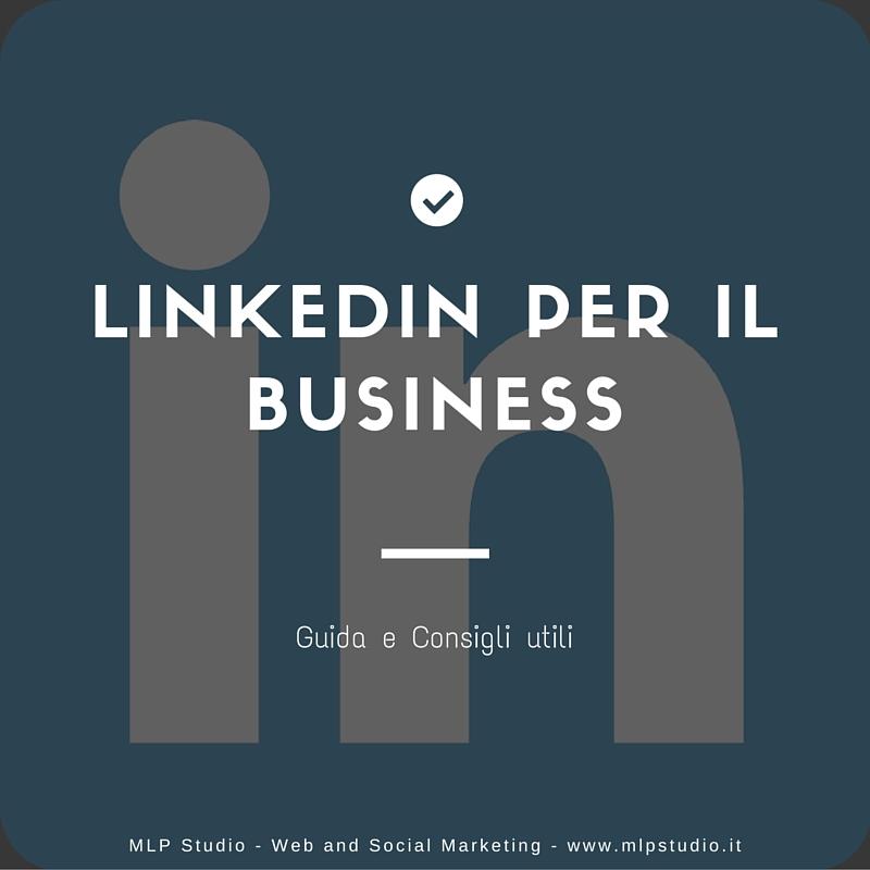 linkedin-guida-uso