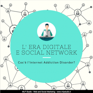 L'era digitale e i Social Networks