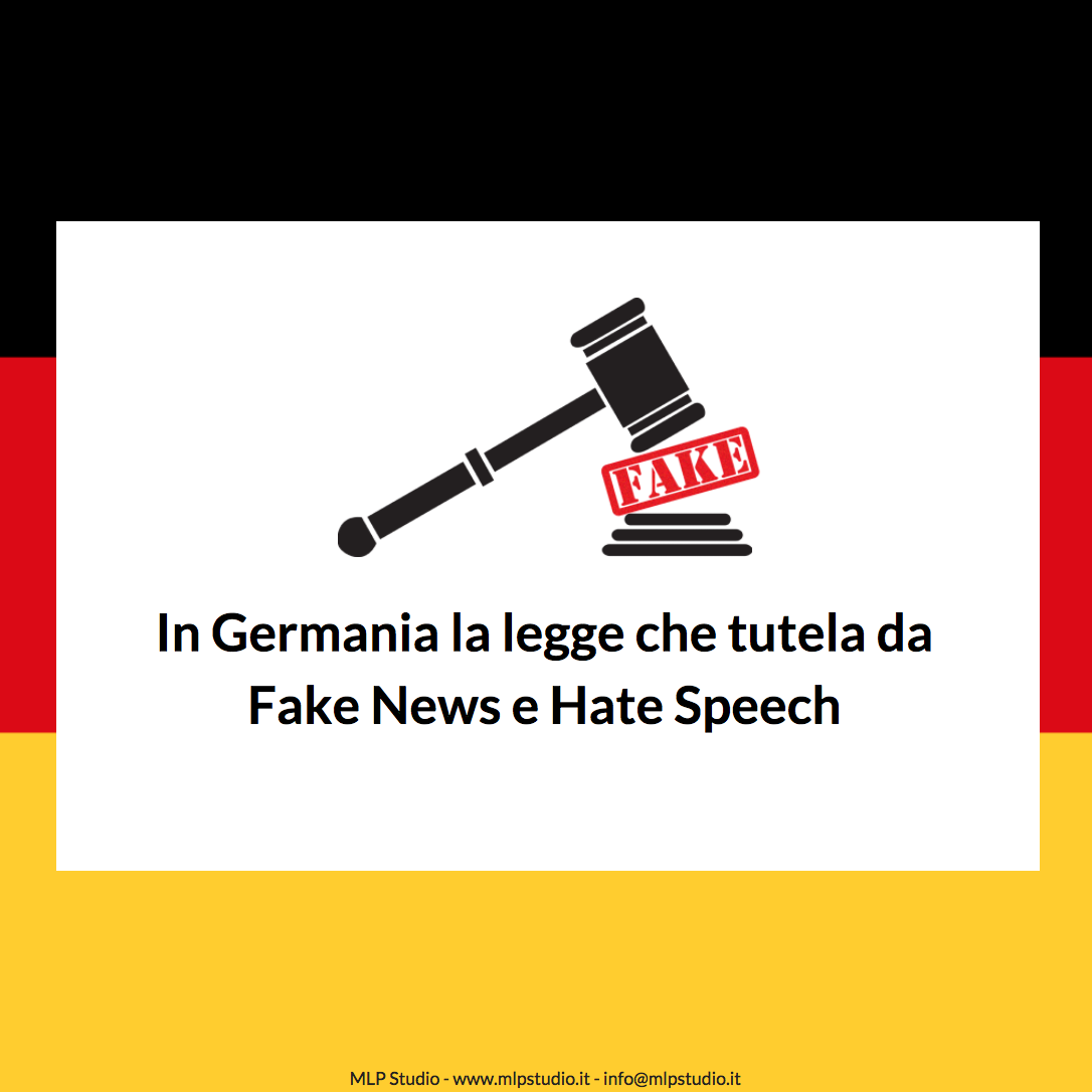 fake news e hate speech