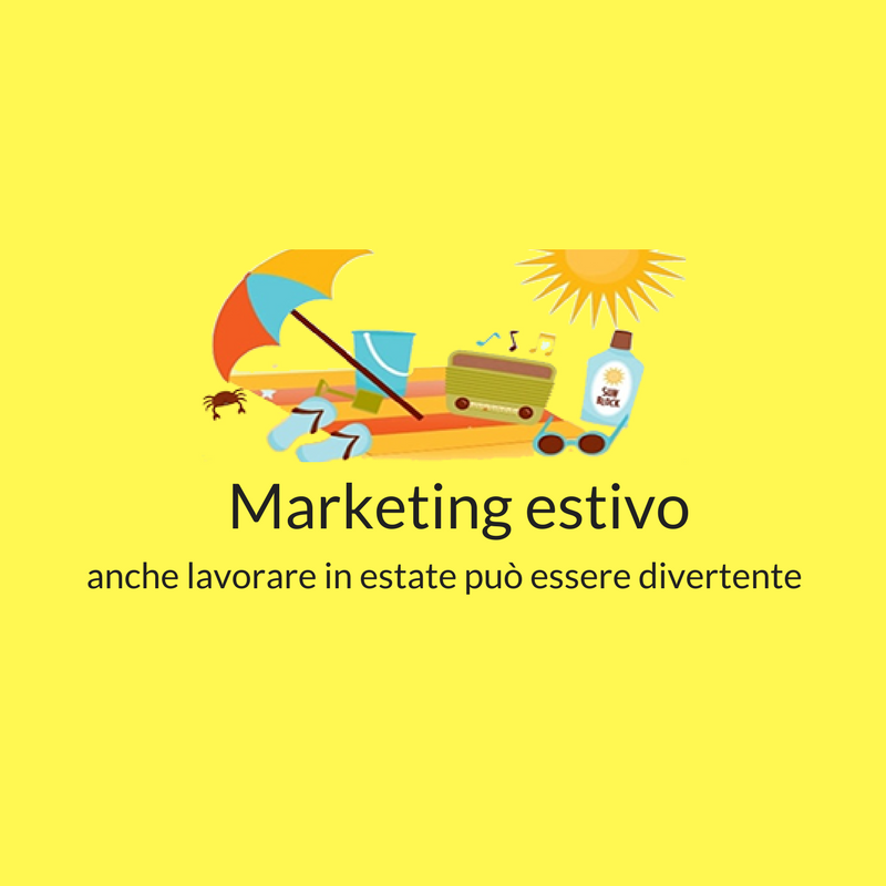 Marketing estivo