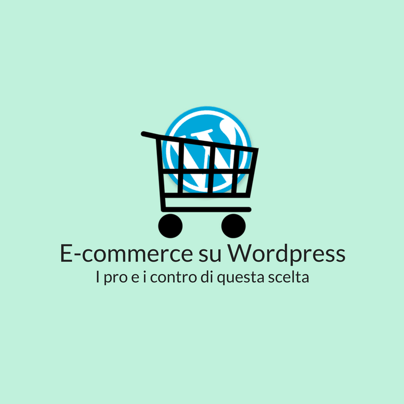 E-commerce su Wordpress