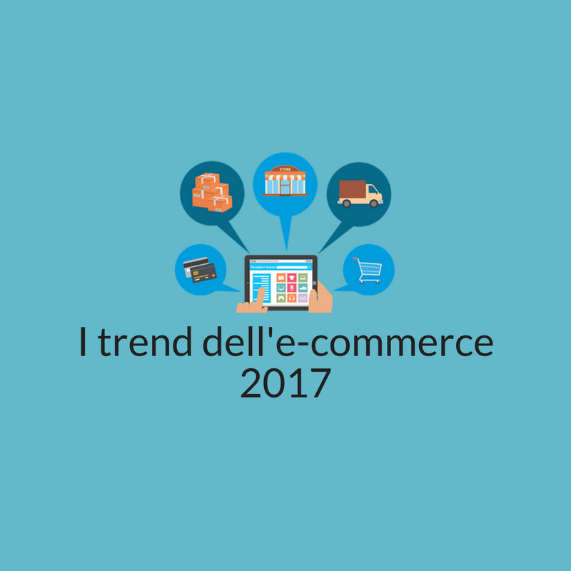 I trend dell'e-commerce