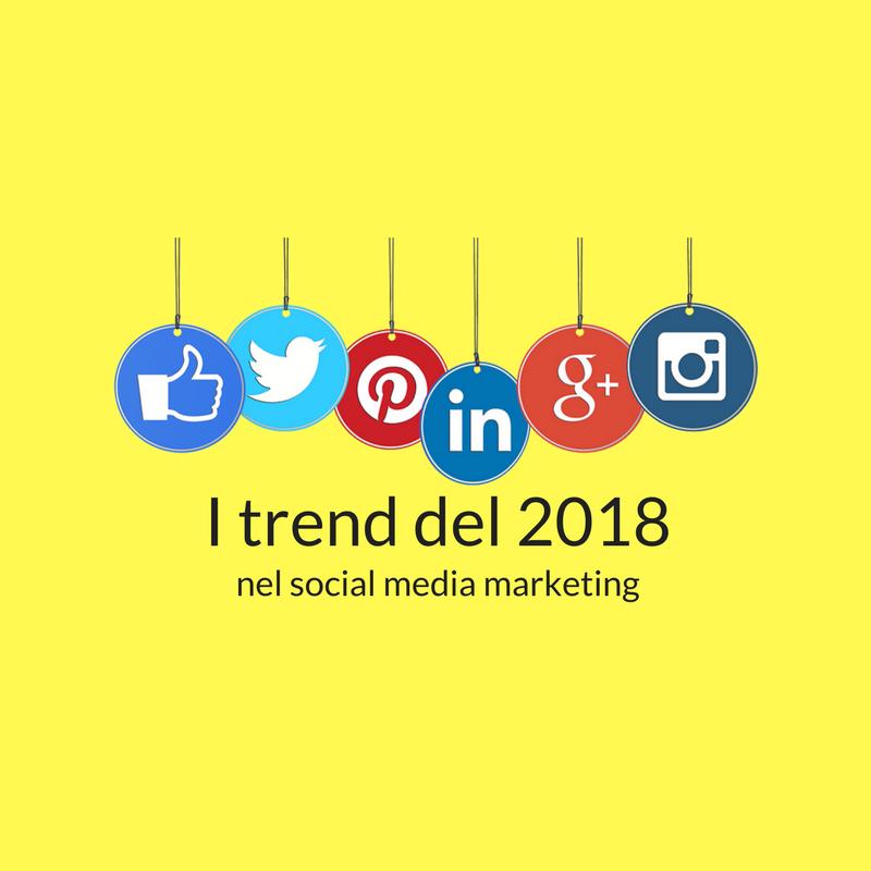 trend del 2018_