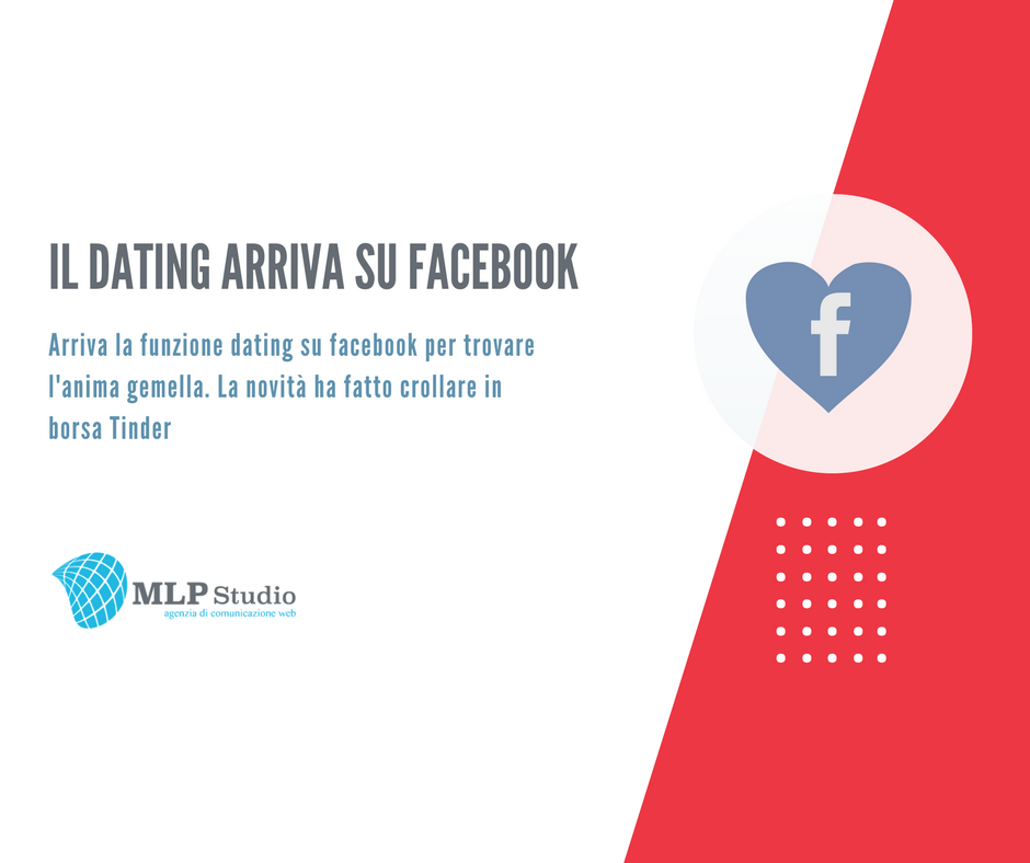 dating su facebook