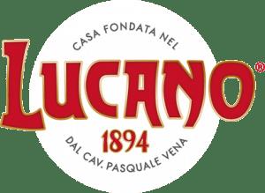 Il logo di Amaro Lucano.