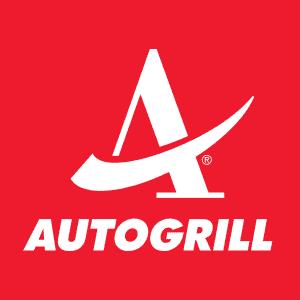 Il logo di Autogrill.