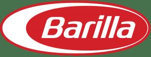Il logo di Barilla.