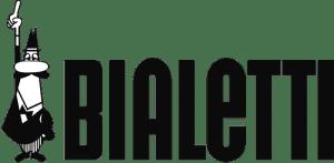 Il logo di Bialetti.
