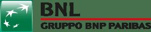 Il logo di BNL.