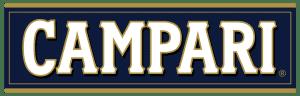 Il logo di Campari.