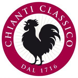 Il logo di Chianti.