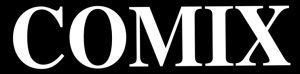 Il logo di Comix.