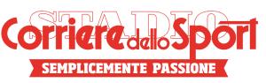 Il logo del Corriere dello Sport.