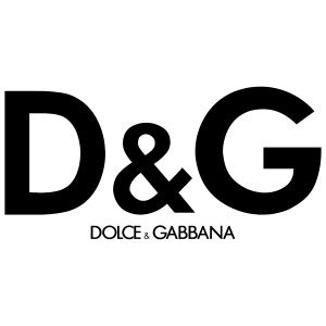 Il logo di Dolce&Gabbana.