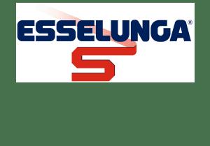 Il logo di Esselunga.