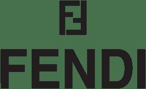 Il logo di Fendi.