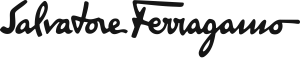 Il logo di Ferragamo.