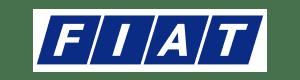 Il logo di Fiat.