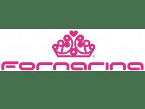 Il logo di Fornarina.