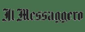 Il logo del Messaggero.