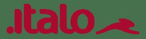 Il logo di Italo.