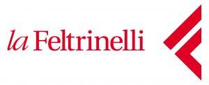 Il logo di La Feltrinelli.