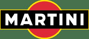 Il logo di Martini.