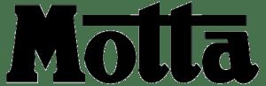Il logo della Motta.