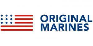 Il logo di Original Marines.