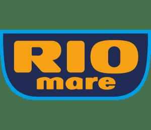 Il logo del tonno Rio Mare.