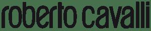 Il logo di Roberto Cavalli.