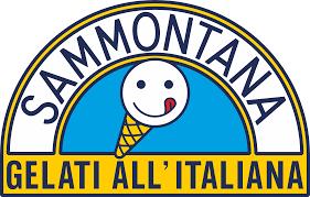 Il logo di Sammontana.