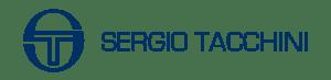 Il logo di Sergio Tacchini.