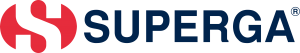 Il logo di Superga.