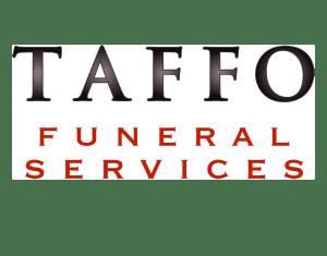 Il logo di Taffo.
