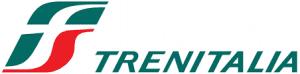 Il logo di Trenitalia.