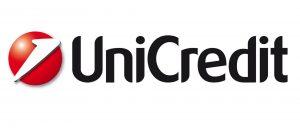 Il logo di Unicredit.