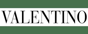 Il logo di Valentino.