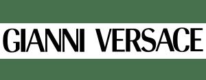 Il logo di Versace.