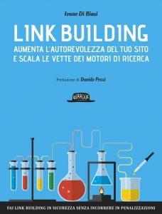 libro sul web marketing - link building