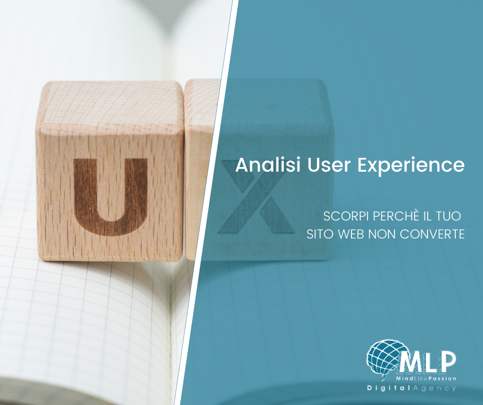Analisi User experience