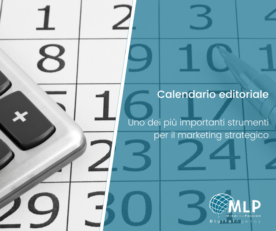 Calendario Editoriale: il grande protagonista del marketing strategico  - digital agency blog