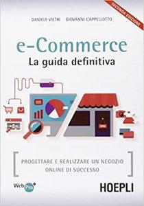 libro sull'e-commerce